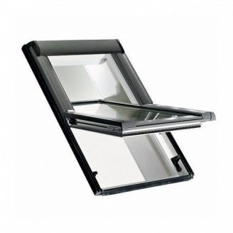 Мансардное окно Roto Designo R45 K WD 74х118 см