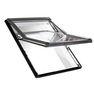 Мансардное окно Roto Designo R75 K 74х140 см