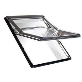 Мансардное окно Roto Designo R75 H WD 74х160 см