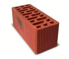 Керамический пустотелый поризованный блок Керамейя ТеплоКерам М125