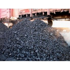 Уголь антрацит орех
