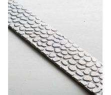 Художественный металлопрокат 40х4 мм (30.709)