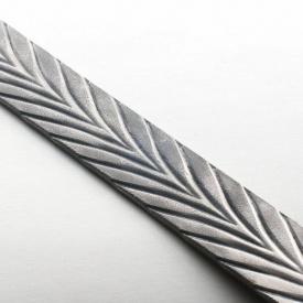 Художественный металлопрокат 40х4 мм (30.706)
