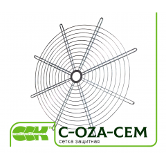 C-OZA-CEM сетка защитная