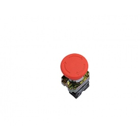 Кнопка аварійної зупинки для будівельної люльки zlp 630