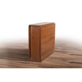 Стол Книжка Микс-мебель раскладной 1680х700х750 мм дсп орех-лесной