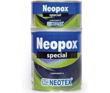 Епоксидна фарба Neopox Special двохкомпонентна