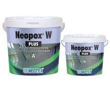 Фарба на водній основі Neopox W епоксидна