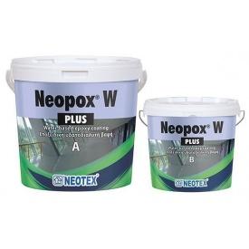 Краска на водной основе Neopox W эпоксидная
