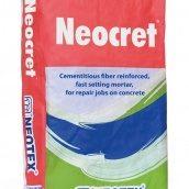 Прочный армированный цементный раствор Neocret