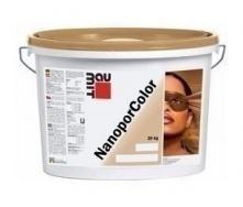 Фарба Baumit NanoporColor 22,5 кг