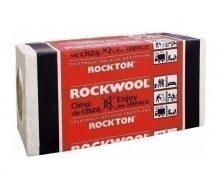 Плита из каменной ваты ROCKWOOL ROCKTON 1000x600x100 мм