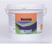 Быстротвердеющий цементный раствор NEOSTOP Гідропломба