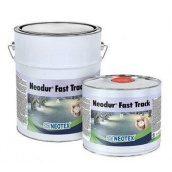 Поліуретанова фарба для підлоги Neodur Fast Track