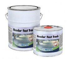 Полиуретановая краска для полов Neodur Fast Track