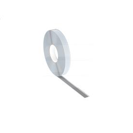 Двусторонняя лента GEO BUTYL для склеивания пароизоляционных и кровельных пленок 15 мм 25 м