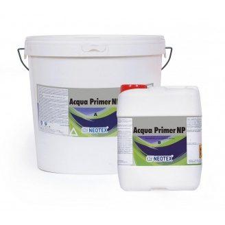 Епоксидний грунт Acqua Primer NP на водній основі