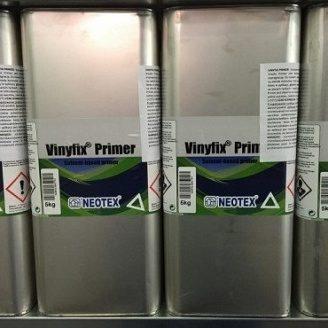Ґрунтовка Vinyfix Primer для кольорових металів та оцинкованої сталі