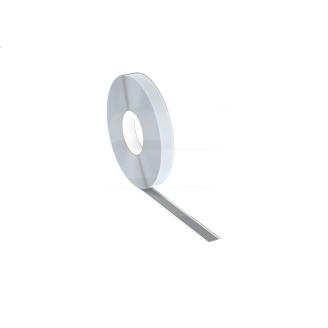 Двостороння стрічка GEO BUTYL для склеювання пароізоляційних і покрівельних плівок 15 мм 25 м