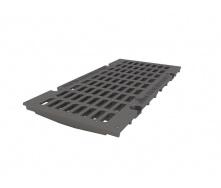 Решетка Ecoteck DN200 С250 242х500х26,5 мм