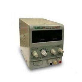 Блок живлення лабораторний BAKU BK-1502DD цифровий
