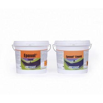 Епоксидна рідина для бетонних підлог EPOXOL LIQUID