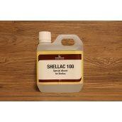 Растворитель для шеллака Shellac 100 1 литр Borma Wachs