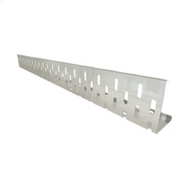 Планка алюминиевая 2000х1,5 мм