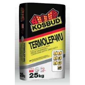 Универсальный клей для ваты Kosbud TERMOLEP-WU 25 кг