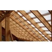 Ремонт конструкції даху