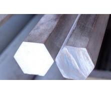 Алюминиевый шестигранник 8 мм