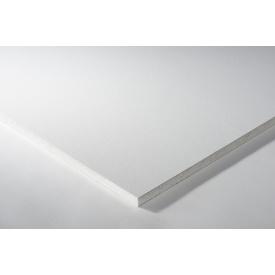 Акустическая панель AMF THERMATEX Thermofon упак 10 шт 7,2 м2 белый кромка SK