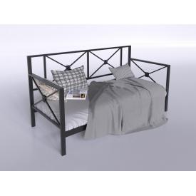 Метталический диван Тарс Тенеро 2000х800 мм