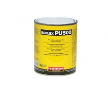 Поліуретанова рідка гума Ізофлекс ПУ 500 1 кг