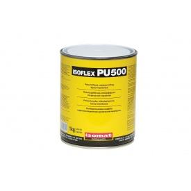 Полиуретановая жидкая резина Изофлекс ПУ 500 1 кг