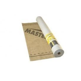 Супердиффузионная мембрана для кровли MASTERMAX 3 CLASSIС плотность 135г/м2 для защиты утеплителя