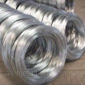 Проволока стальная АК-МЕТАЛЛ AISI 304 5,0 мм
