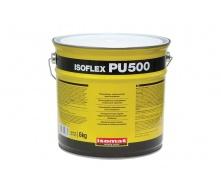 Поліуретанова рідка гума Ізофлекс ПУ 500 6 кг