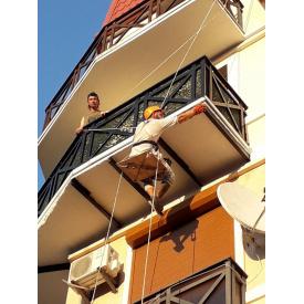 Монтаж системи вентиляції та кондиціонування