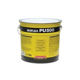 Полиуретановая жидкая резина Изофлекс ПУ 500 6 кг