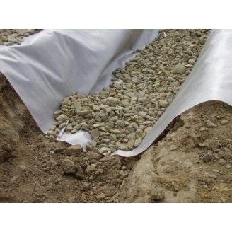 Геотекстиль Typar SF термически скрепленный для почвы 1,5x200 м