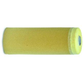 Бумага с защитной лентой 18 см 20 м
