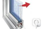 Вікна з підігрівом