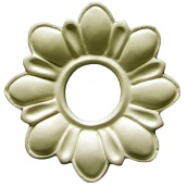 Гіпсова розетка Флоренція Р/006 14 см