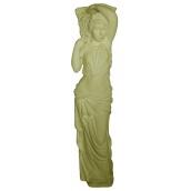 Скульптура з гіпсу Ст/014 102х22х5,5 см