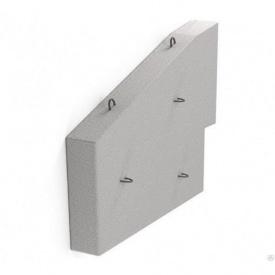 Откосная стенка СТК-11 СТ-5 л/п 2470x2200x300 мм