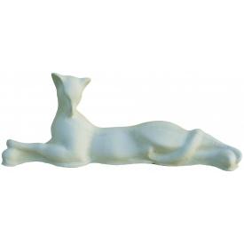 Детская гипсовая игрушка Пантера Дгр/044 11х26х8 см