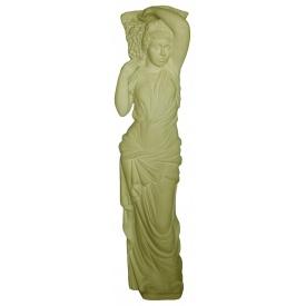Скульптура из гипса Ст/014 102х22х5,5 см
