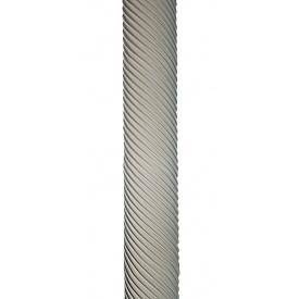 Гіпсове тіло ТКЛ/013 (1/2) 113х10 см