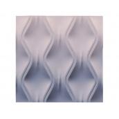 3D гипсовые панели 3D/17 50х50х2,5 см